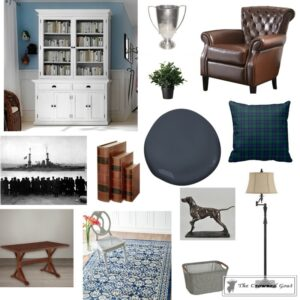 Home Office Makeover Plans-The Crowned Goat-8