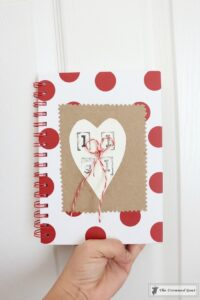 Mother-Daughter Valentine's Journal-11