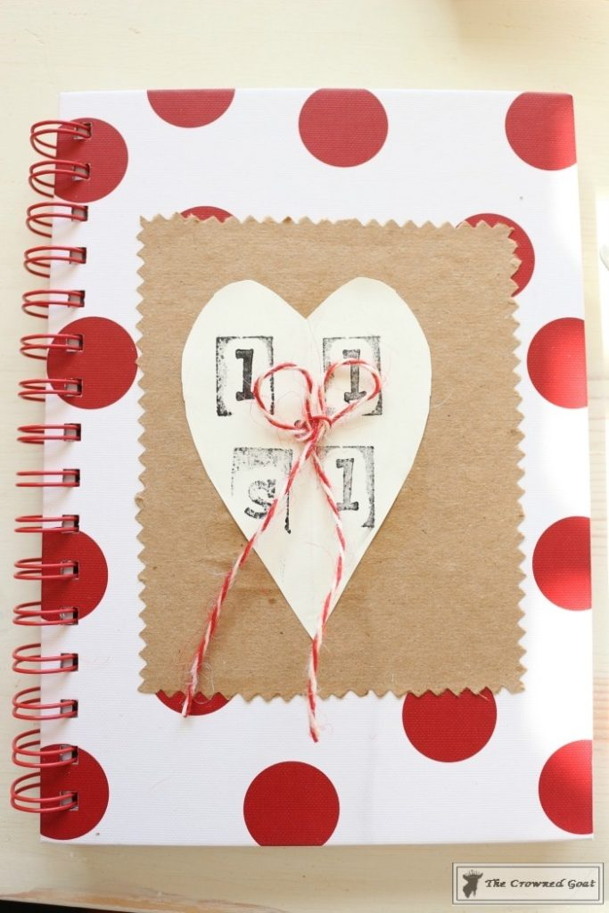Mother-Daughter Valentines Journal-9