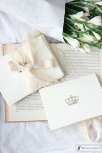 Personalized Office Stationery for The Busy Girl-13