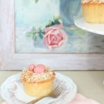 Spring Inspiration: Coconut Mini-Bundt Cakes