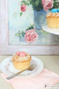 Coconut Mini Bundt Cakes-16