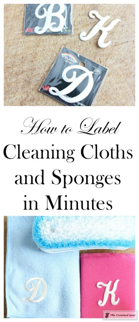 Easily Label Cleaning Sponges-1