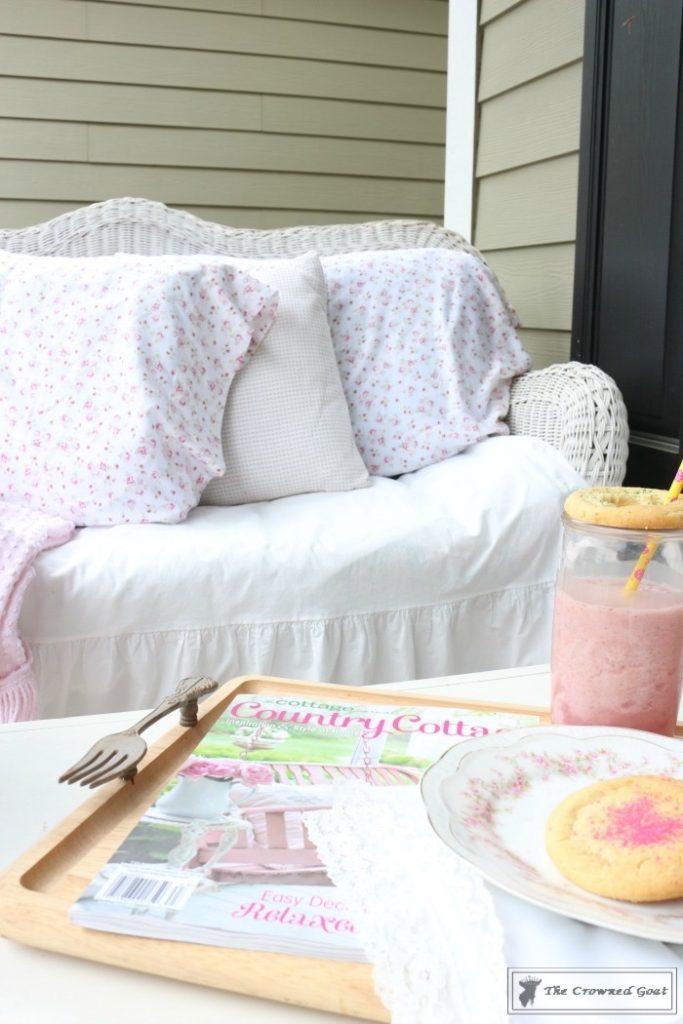 Spring-Front-Porch-Ideas-TCG-14-683x1024 Spring Front Porch Tour DIY Spring