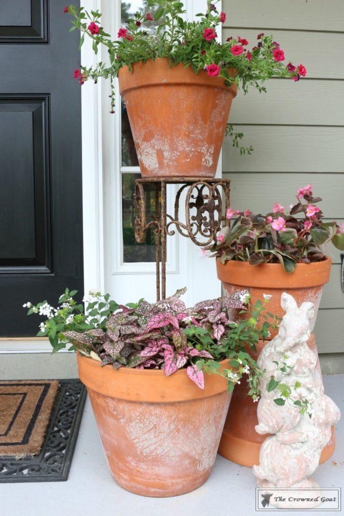 Spring-Front-Porch-Ideas-TCG-6-683x1024 Spring Front Porch Tour DIY Spring