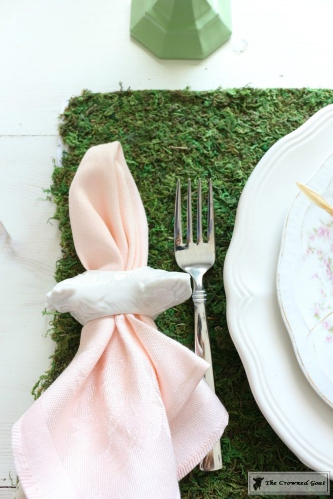 Colorful-Easter-Tablescape-10-683x1024 Colorful Easter Tablescape Decorating Holidays Spring