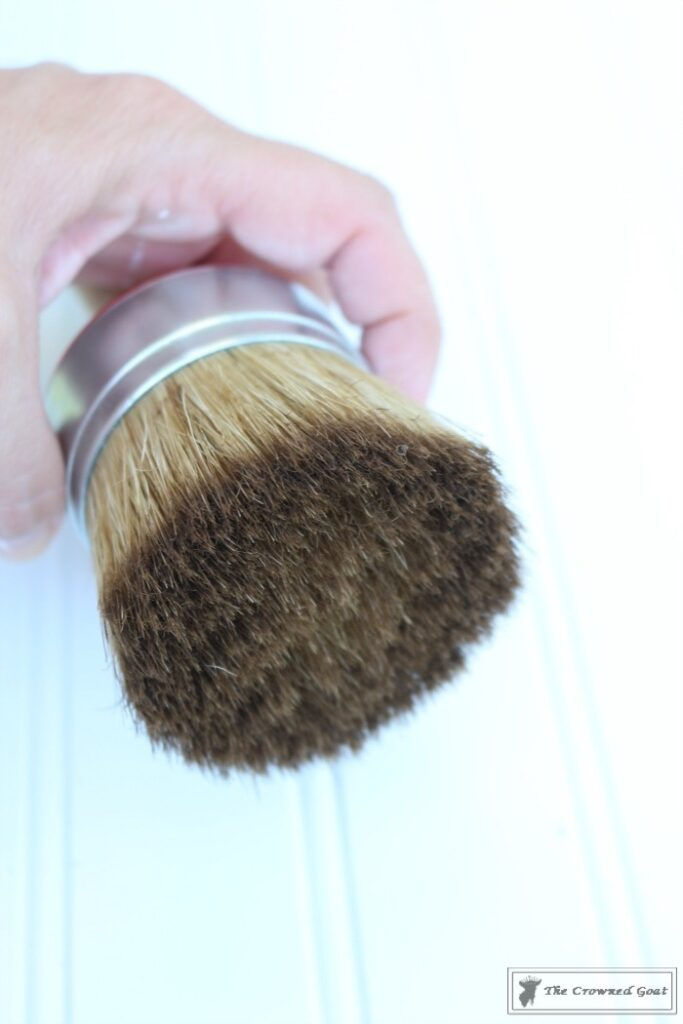 Easily-Clean-Wax-Brushes-2-683x1024 Cleaning Wax Brushes with Ease DIY Painted Furniture