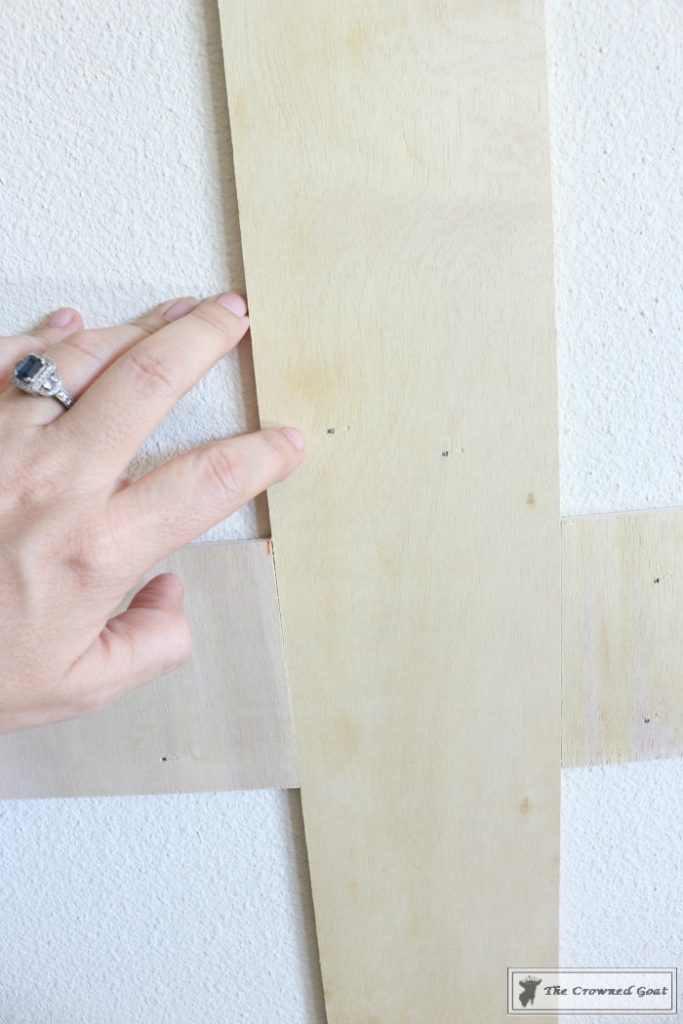 Installing-Board-and-Batten-11-683x1024 A Step by Step Guide to Board and Batten Installation DIY