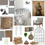Spring-ORC-Bedroom-Makeover-The-Crowned-Goat-6-1-150x150 Decorating