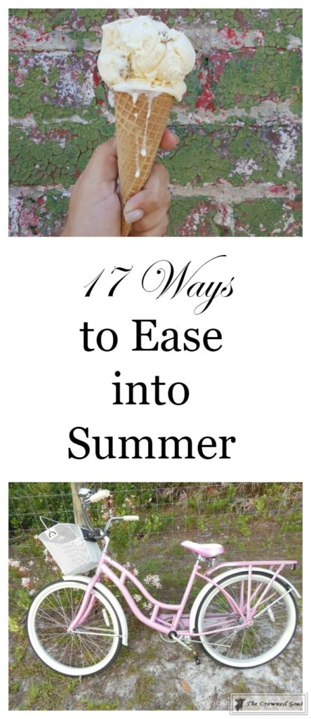 17-Ways-to-Ease-into-Summer-1-443x1024 17 Ways to Ease into Summer DIY Summer