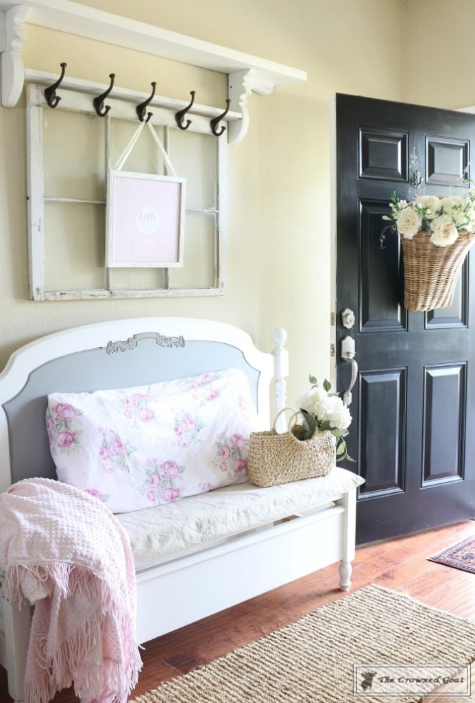 7-Tips-to-Help-Combat-Messy-House-Overwhelm-6-693x1024 A Messy House Tour & 7 Ways to Combat Overwhelm Decorating