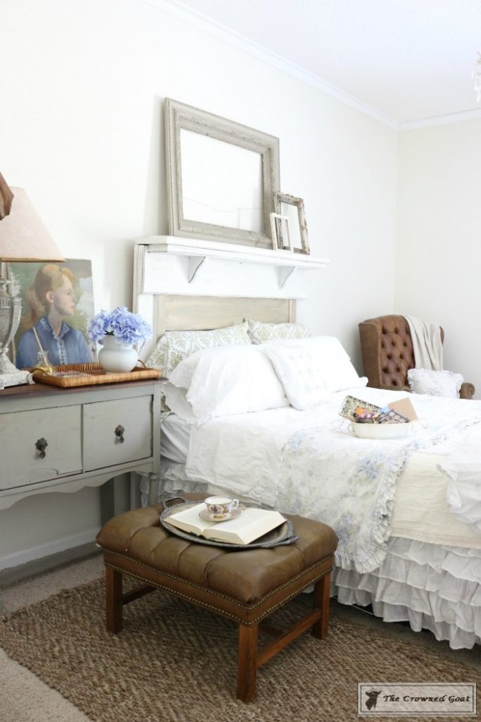 8-Simple-Ways-to-Prepare-for-Houseguests-12-683x1024 8 Simple Ways to Prepare for Summer Houseguests Decorating DIY Summer