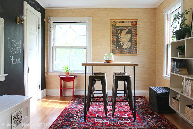 Blake-Hill-House-Library-Makeover Spring 2017 ORC Participants Favorites One_Room_Challenge