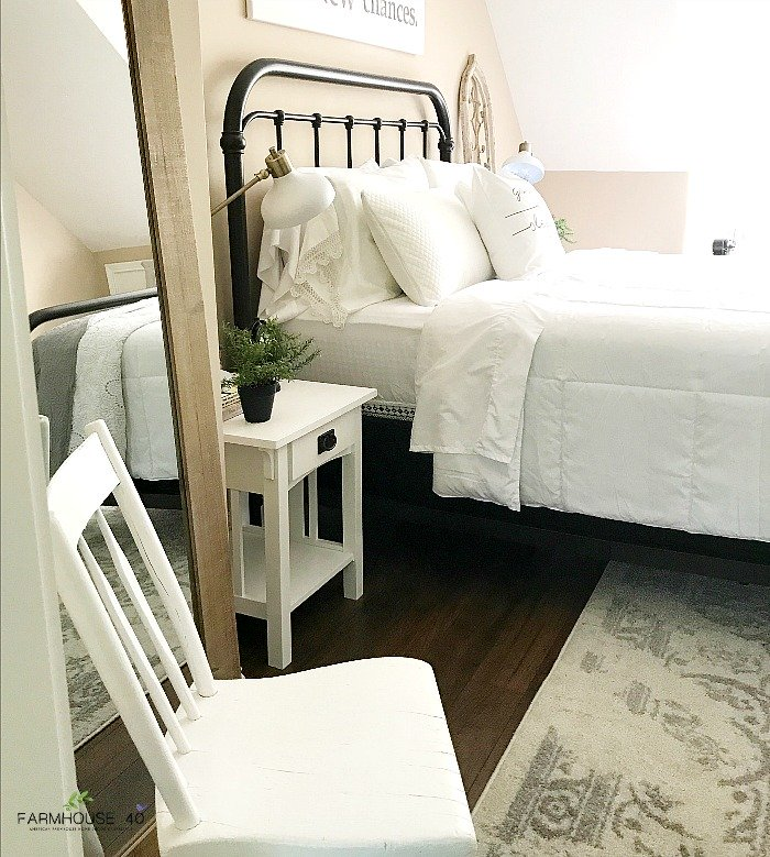 Farmhouse-40-Guest-Bedroom-sq Spring 2017 ORC Participants Favorites One_Room_Challenge