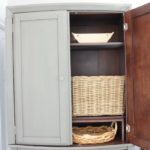 TV-Armoire-Makeover-16-150x150 Painted Furniture