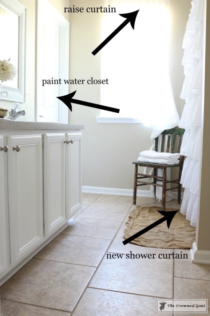 Completing-the-final-details-of-a-room-makeover-11-683x1024 Summer Decorating Goals and The Last 5 Percent Decorating DIY