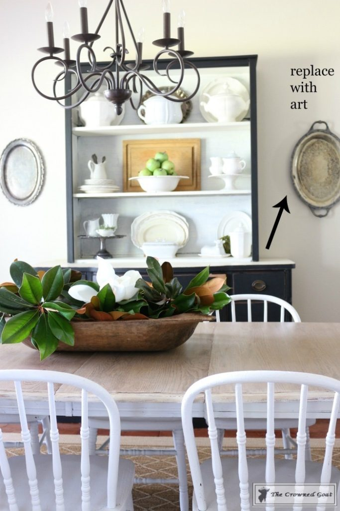 Completing-the-final-details-of-a-room-makeover-7-683x1024 Summer Decorating Goals and The Last 5 Percent Decorating DIY
