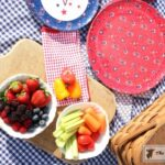 How to Create a Summer Beach Picnic-14