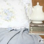 How to Dye Canvas Drop Cloth-19