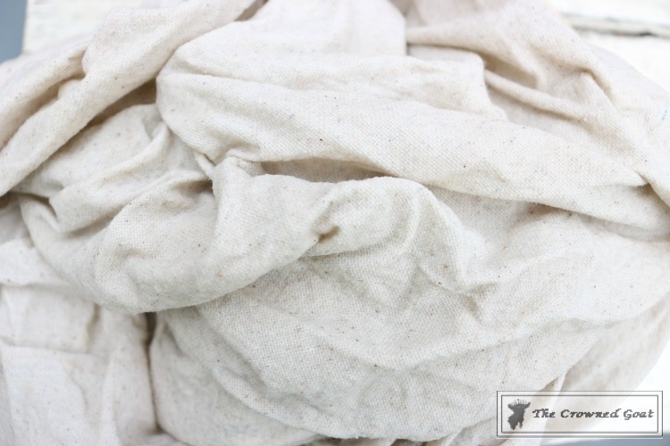 How-to-Dye-a-Canvas-Drop-Cloth-12 How to Dye Canvas Drop Cloth Decorating DIY