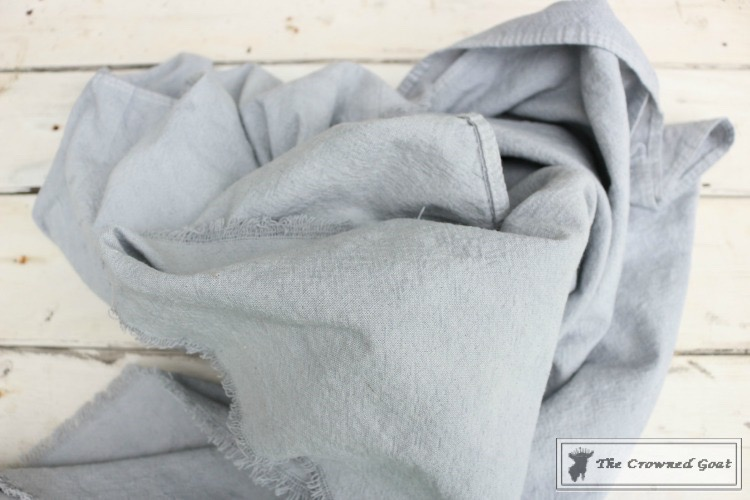 How-to-Dye-a-Canvas-Drop-Cloth-16 How to Dye Canvas Drop Cloth Decorating DIY