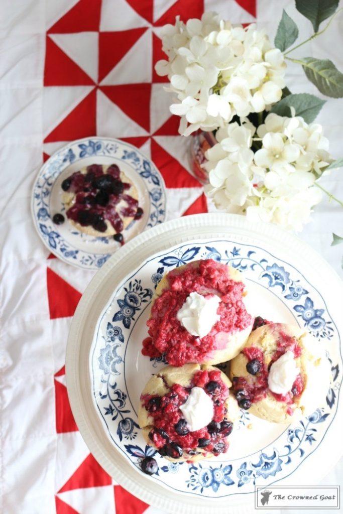 Mini-Patriotic-Bundt-Cakes-13-683x1024 Mini Patriotic Bundt Cakes Baking Holidays