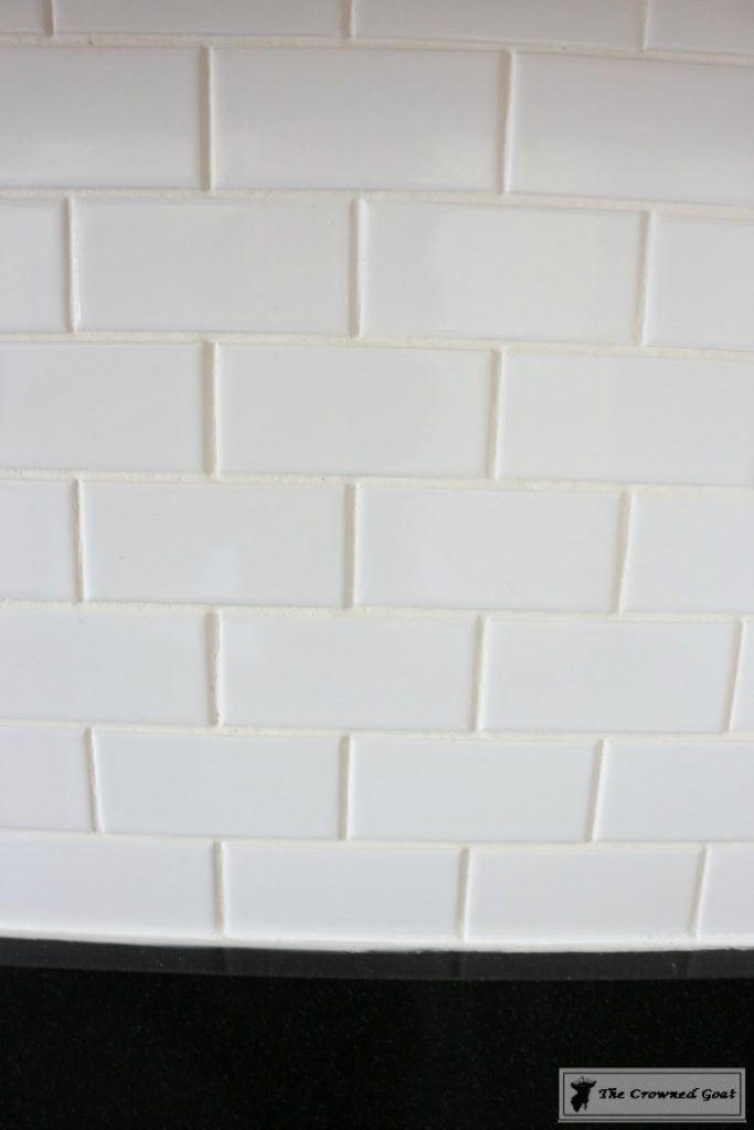 Easily-Change-the-Color-of-Existing-Grout-3-683x1024 How to Easily Change the Color of Existing Grout Decorating DIY