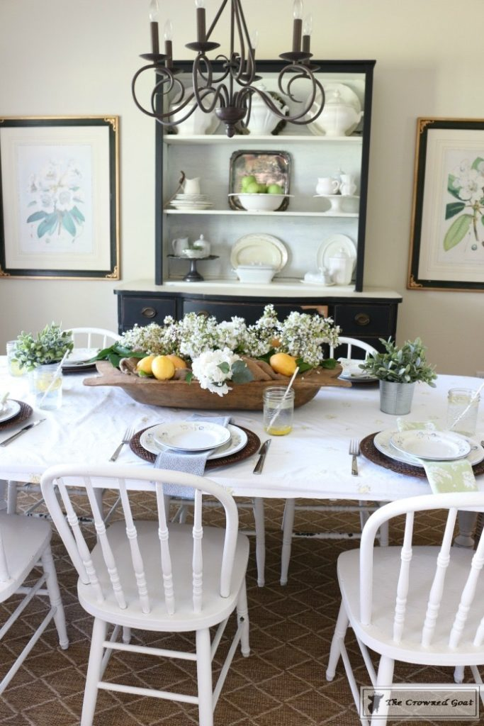How-to-Create-a-Summer-Tablescape-The-Crowned-Goat-16-683x1024 Back to Basics: Summer Tablescapes Decorating DIY